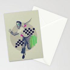LXVI Stationery Cards