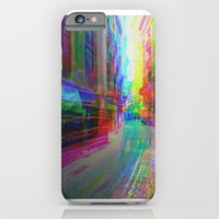 Multiplicitous extrapolatable characterization. 32 iPhone 6 Slim Case
