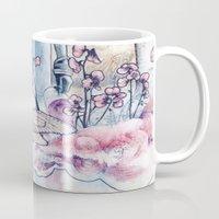 The Tea Migration Mug