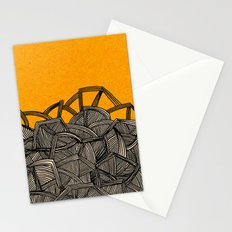 - barricades - Stationery Cards