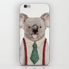 Koala iPhone & iPod Skin