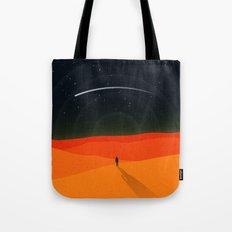 The Martian  Tote Bag
