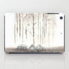 Spirit of the forest iPad Case
