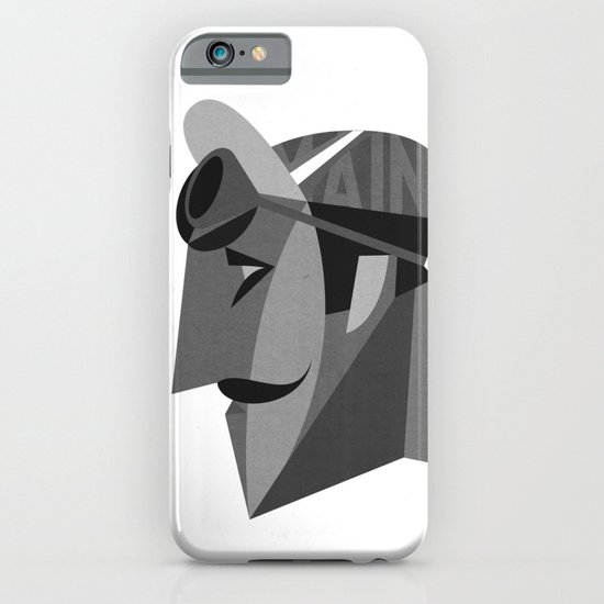 Maino iPhone & iPod Case