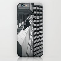 iPhone & iPod Case featuring No Second Chance by Neil Warburton