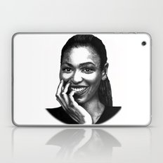 Put a ring on it Queen B  Laptop & iPad Skin