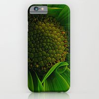 iPhone & iPod Case featuring Green by RDelean