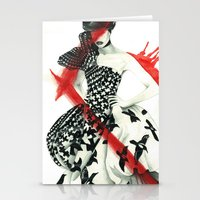 Alexander McQueen Stationery Cards