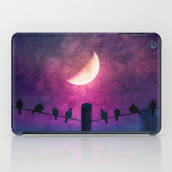 Symphony (colour option) iPad Case