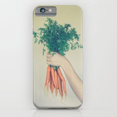 Carrots iPhone 6s Slim Case