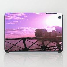 As the Sun Sets iPad Case