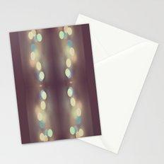 Bokeh Bokeh Bokeh Stationery Cards