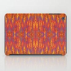 PANDANUS BATIK iPad Case