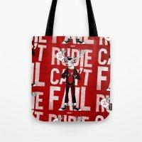 Rudie Can't Fail Tote Bag
