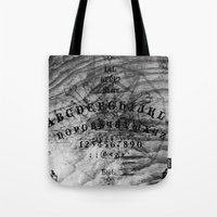 Modern Ouija Tote Bag