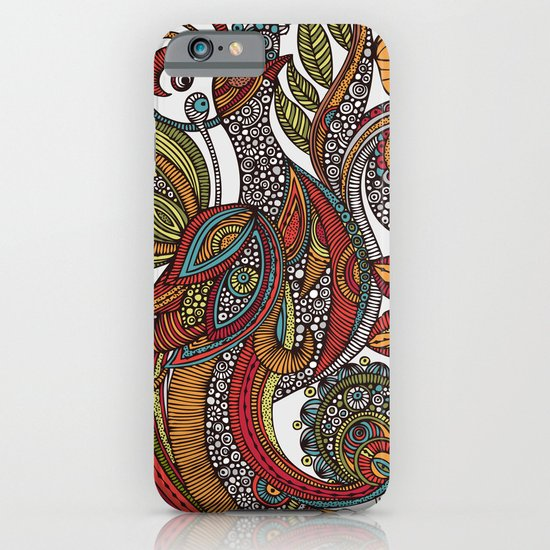 Feather Heaven iPhone & iPod Case