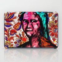 Mona Lisa iPad Case