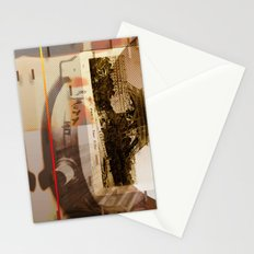 Been There Done That < The NO Series (Brown) Stationery Cards