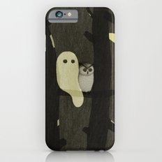 Little Ghost & Owl iPhone 6s Slim Case