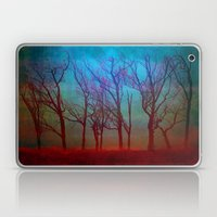 Landscape of a Fantasy Laptop & iPad Skin
