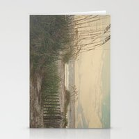 Summer Is Almost Over...… Stationery Cards