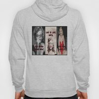 A Tribute To Marilyn Mon… Hoody