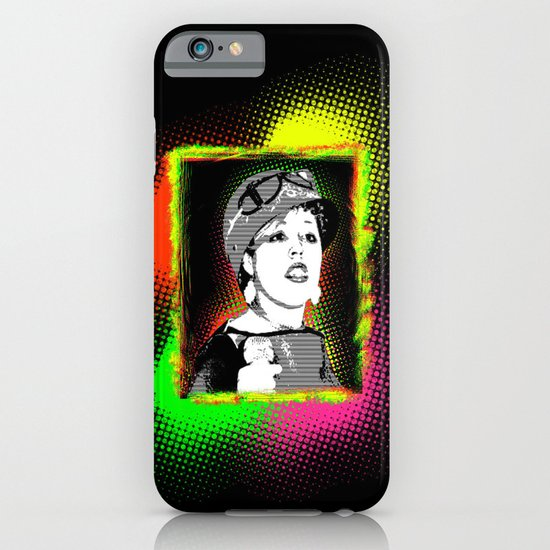 Poly Styrene iPhone & iPod Case