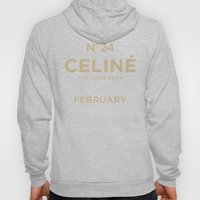 Celiné the Light Beam  Hoody