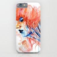 Metamorphosis-jellyfish iPhone 6 Slim Case