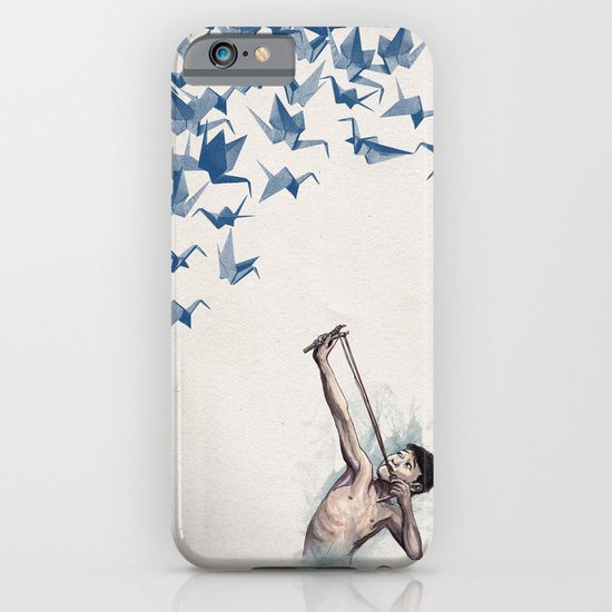 Lucky Shot iPhone & iPod Case