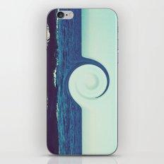 Ocean and Sky iPhone & iPod Skin