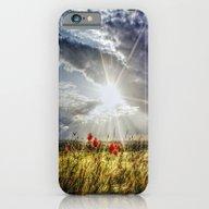 Summer Happens iPhone 6 Slim Case