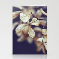 Nostalgic Nature Stationery Cards