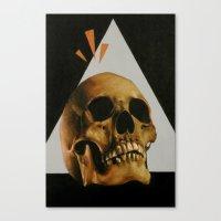 2078 Canvas Print