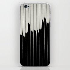 STEEL & MILK II. iPhone & iPod Skin