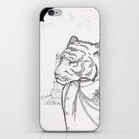 General Rakshasa iPhone & iPod Skin