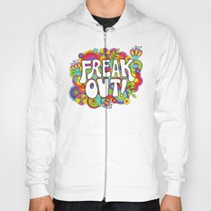 Freak Out! Hoody