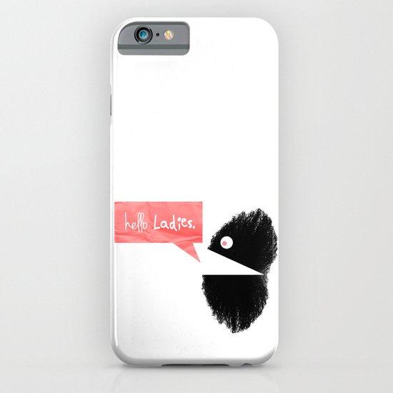 hello Ladies. iPhone & iPod Case