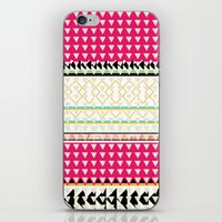 Mesh iPhone & iPod Skin