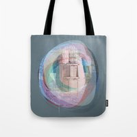 the abstract dream 20 Tote Bag