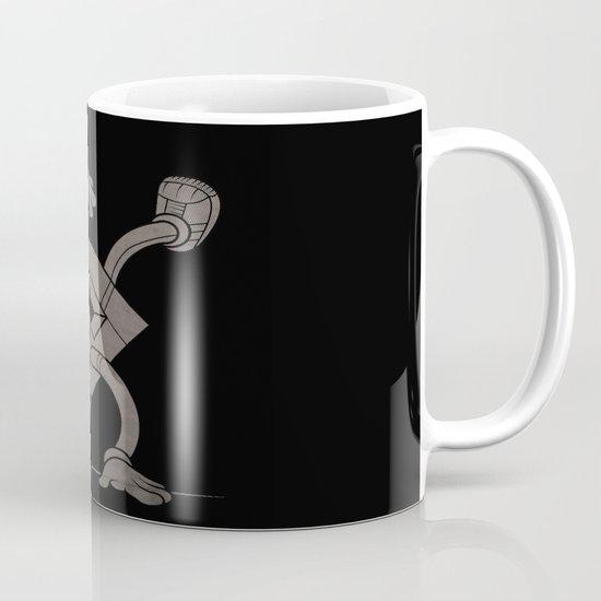 B-Boy Mug