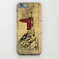 Merry Christmas And Happ… iPhone 6 Slim Case