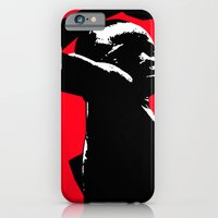 iPhone & iPod Case featuring ftp by mass confusion
