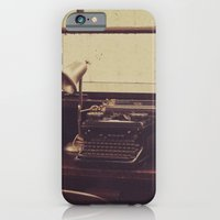 mold and cold iPhone 6 Slim Case