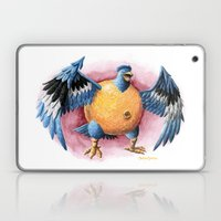 Can It Fly? Laptop & iPad Skin