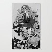 Pytor Canvas Print