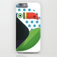 Tucan iPhone 6 Slim Case