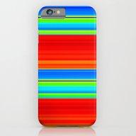 Lift My Spirits iPhone 6 Slim Case