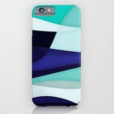 Bottomless Ocean iPhone 6 Slim Case