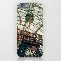Coney Island Wonder Whee… iPhone 6 Slim Case